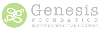 The Genesis Foundation | Connecting, Equipping and Empowering Christian Pioneers